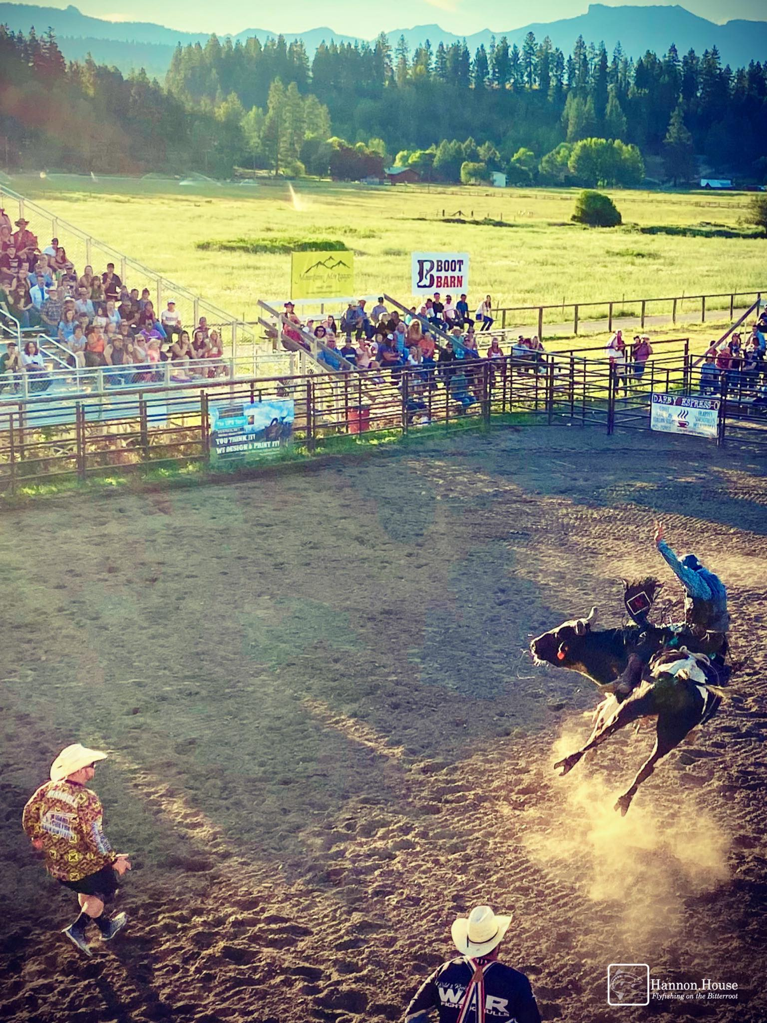Darby Rodeo Association