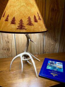 Cutthroat Cabin Reading