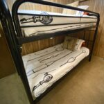 Cutthroat Cabin Bunk Beds